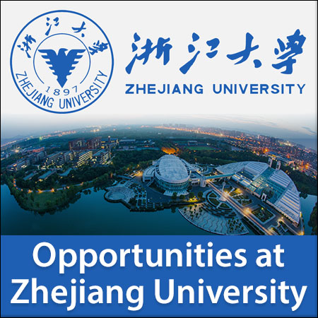 Opportunities a Zhejiang University