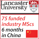 75 2 Year Industry Focussed MScs
