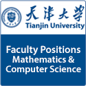 Faculty Positions in Mathematics and Computer Science