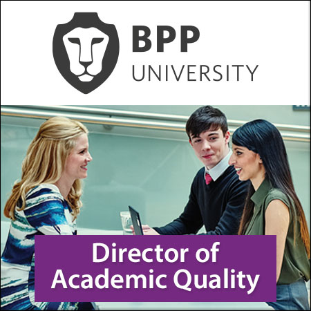 Director of Academic Quality