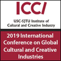 2019 International Conference on Global Cultural and Creative Industries