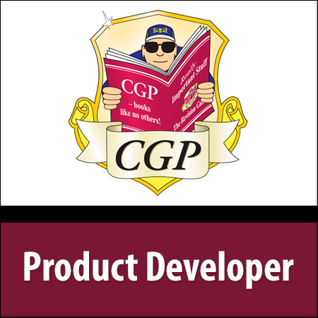 Product Developer