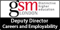 Deputy Director of Careers and Employability