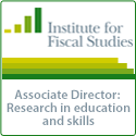 Associate Director - Research in education and skills