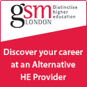 Discover your career at an Alternative HE Provider