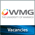 WMG, The University of Warwick