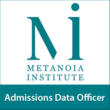 Admissions Data Officer