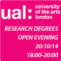 Research Degrees Open Evening
