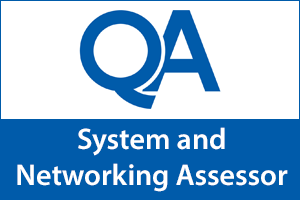 System and Networking Assessor