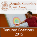 Tenured Positions 2015