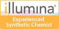 Experienced Synthetic Chemist