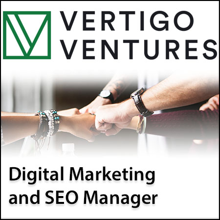 Digital Marketing and SEO Manager