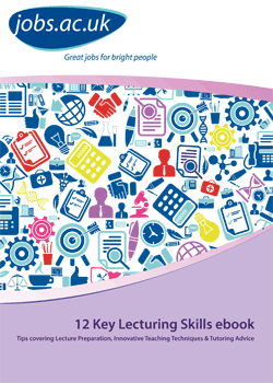 12 Key Lecturing Skills ebook