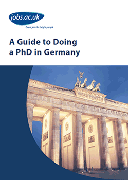 A Guide to Doing a PhD in Germany