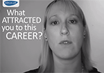 Academic Careers Advice: Dr Lily Canter, Principal Lecturer