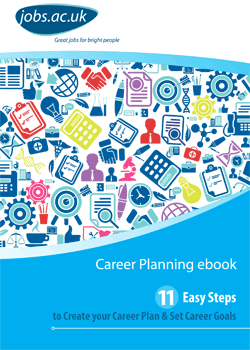 Career Planning ebook