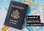 Global Academic Careers: Exploring International Opportunities - HERC Webinar