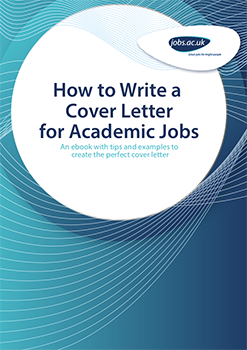 How to Write a Cover Sheet for a Job Opening
