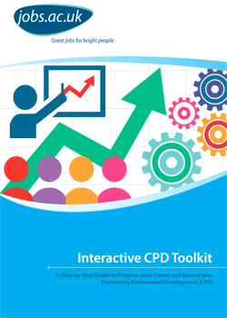 Interactive CPD Toolkit