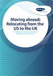 Moving abroad: Relocating from the US to the UK ebook