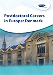 Postdoctoral careers in Europe: Denmark