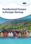 Postdoctoral careers in Europe: Norway