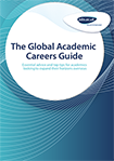 The Global Academic Careers Guide