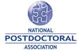 National Postdoctoral Association logo