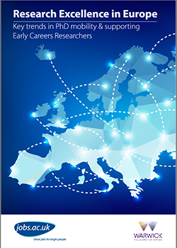 Free report: Research Excellence in Europe